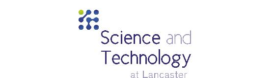 University of Lancaster Faculty of Science and Technology'